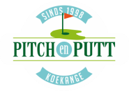 Pitch en Putt Koekange